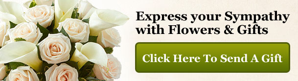 How to send flowers and gifts to a loved one during difficult times