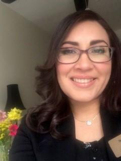 Neptune Society Office Coordinator, Noelle Munoz