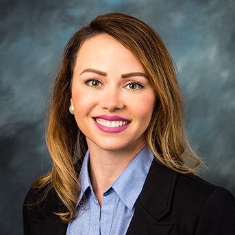 Neptune Society Service Manager, Kelly Haman