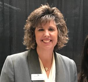 Neptune Society Sales Manager, Carolyn Sabaski
