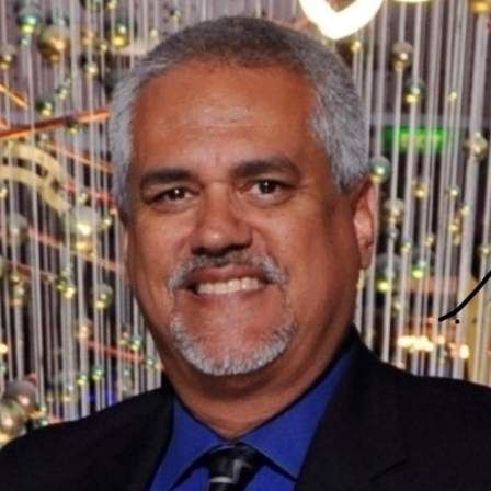 Neptune Society Funeral Director, Ed Rodriguez