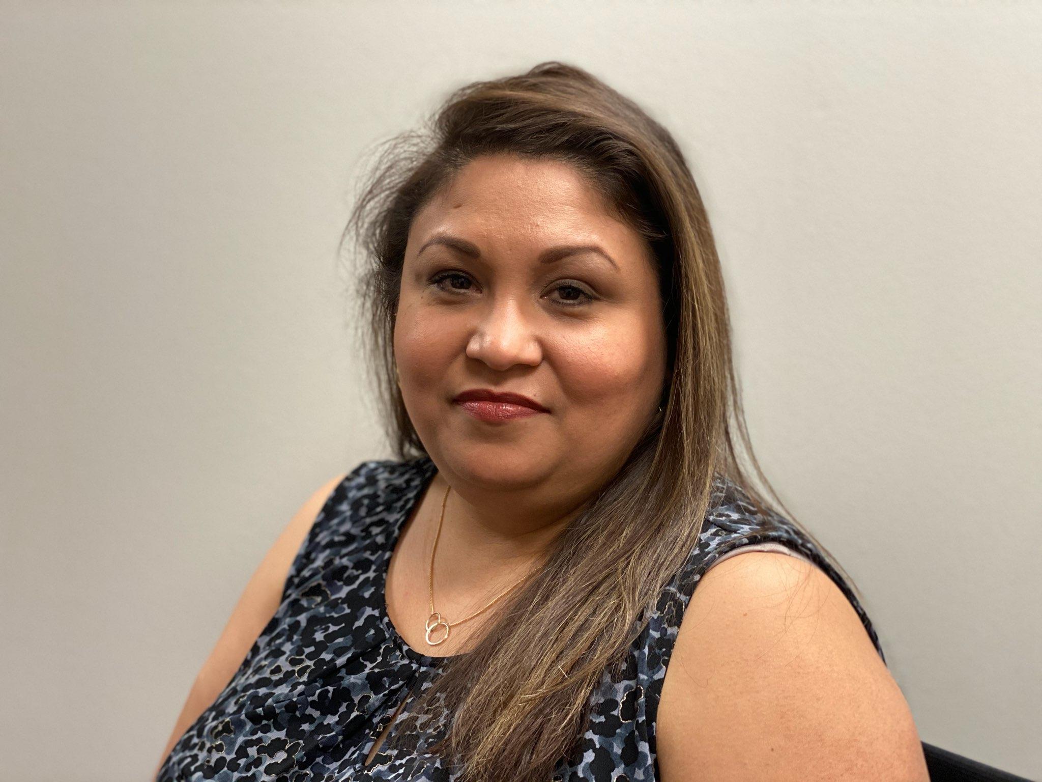 Terri Alvarez - Lead Office Coordinator