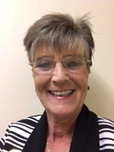 Julie Walter Davis, Headshot