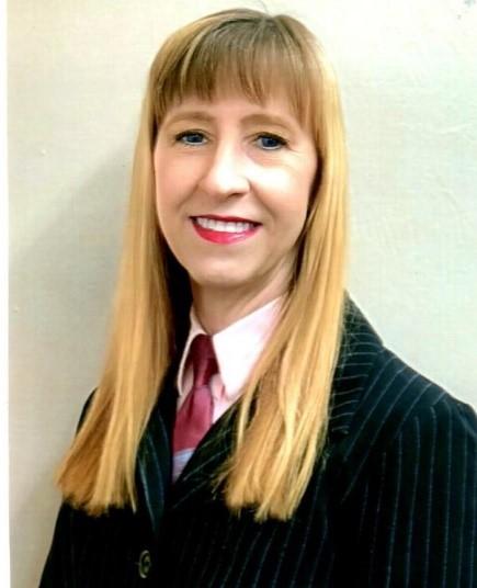 Lisa Marie Gregor - Funeral Director