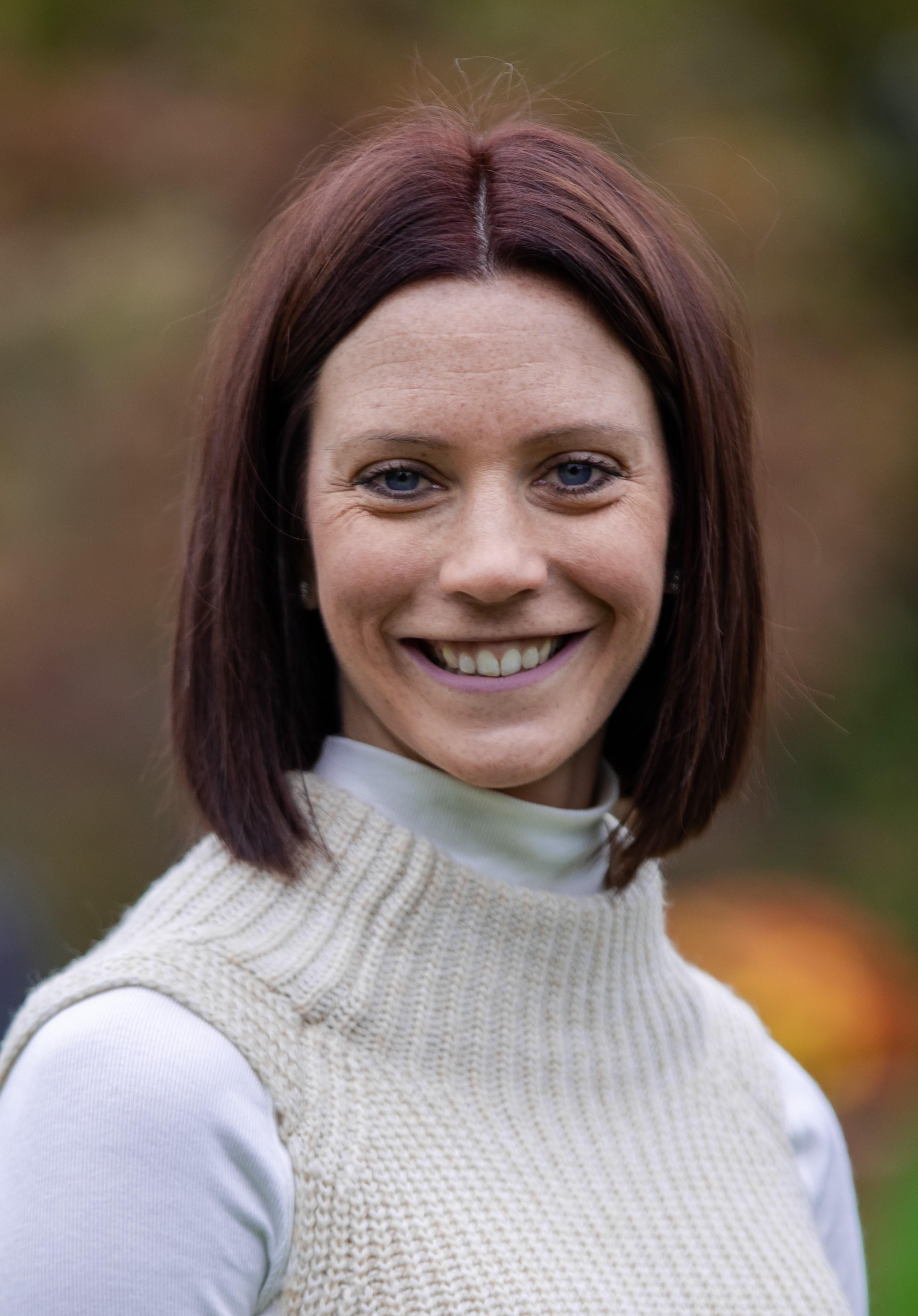 Monica Conroy - Funeral Director