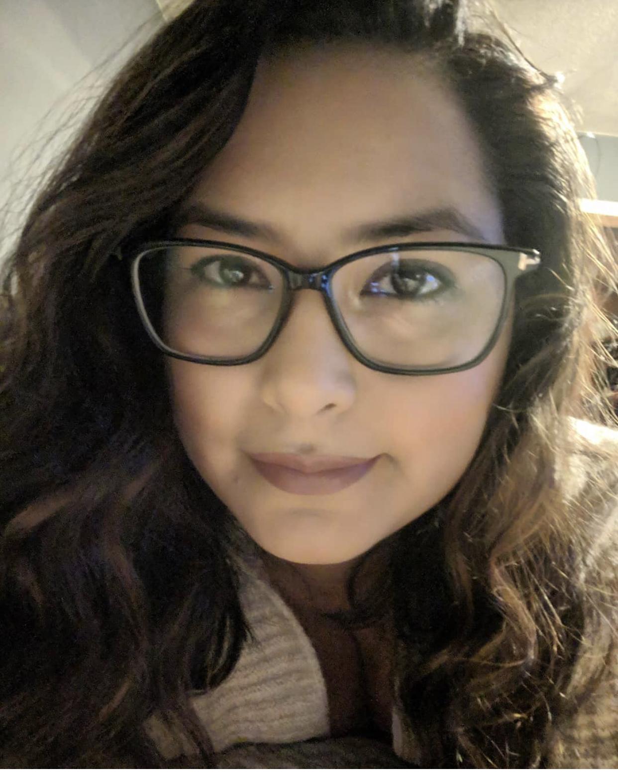Neptune Society Office Coordinator, Tanya Granados