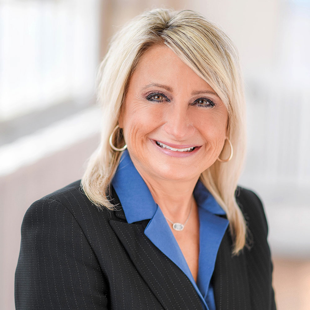 Profile picture of Neptune Society Service Manager/Funeral Director, Tina Marini