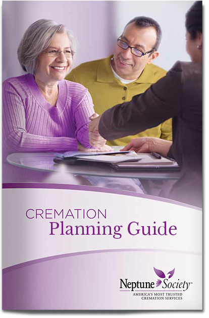 Cremation Preplanning Guide - Neptune Society