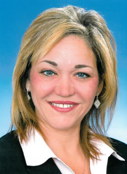 Jennifer Ryan - Sales Manager
