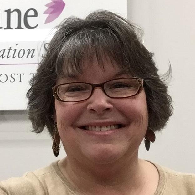 Neptune Society Office Coordinator, Betty Bailey