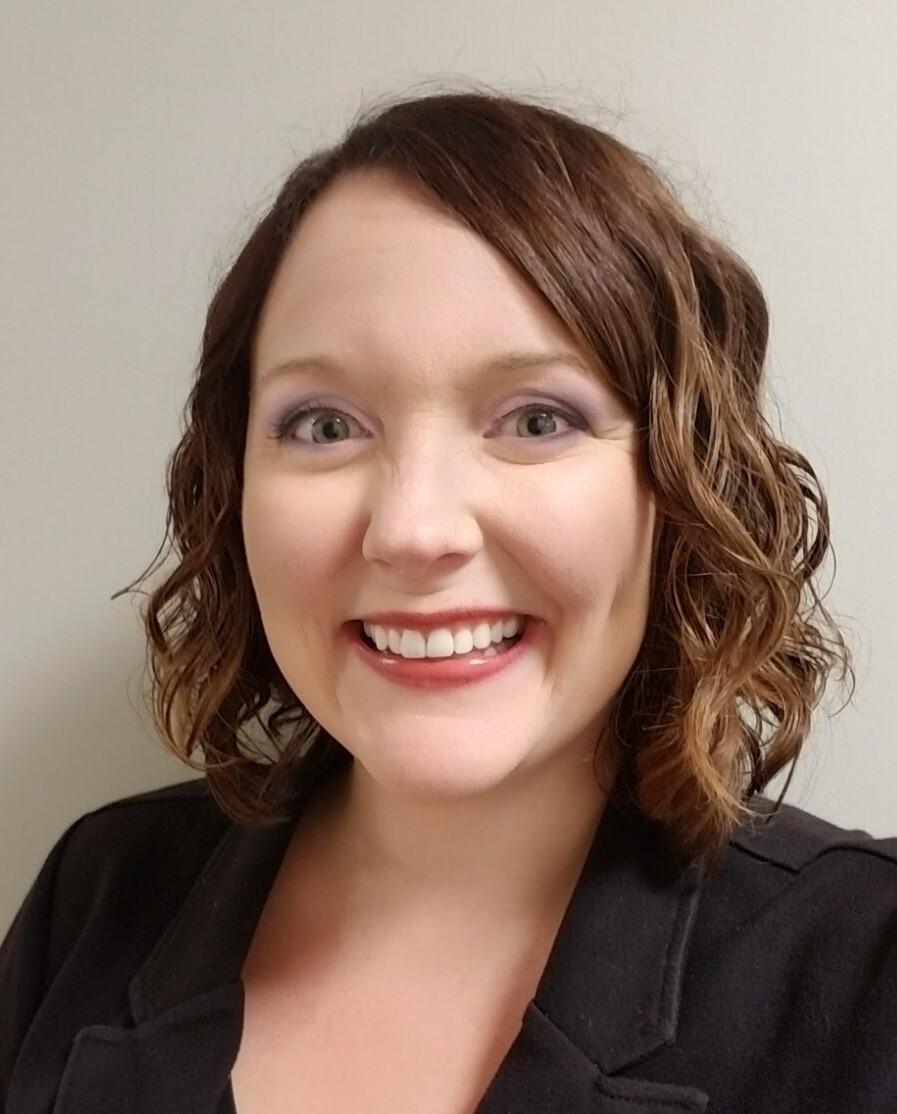 Neptune Society Service Manager, Sara Likens